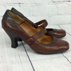 Sofft 8W Mary Jane pump